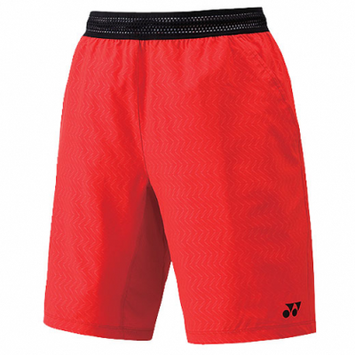 Yonex 15072 Men's Badminton Shorts on sale at Badminton Warehouse