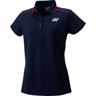 Yonex Womens 20369 Polo Shirt - Badminton Warehouse