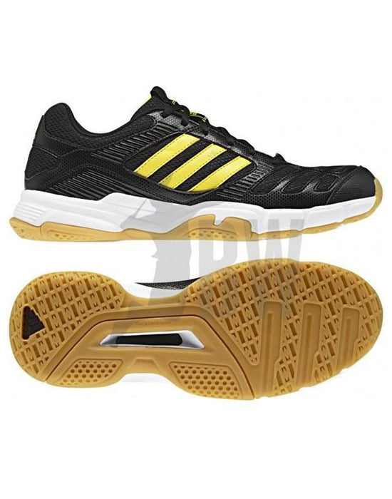 Adidas BT Boom Badminton Shoes - Badminton Warehouse