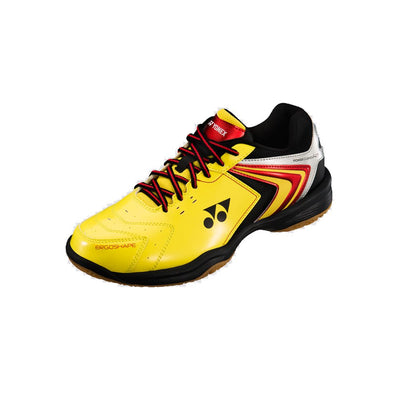 Yonex SHB-PC47 Yellow Unisex Badminton Shoe - Badminton Warehouse
