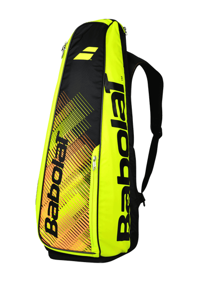 Babolat Backracq badminton 3 racket bag - Badminton Warehouse