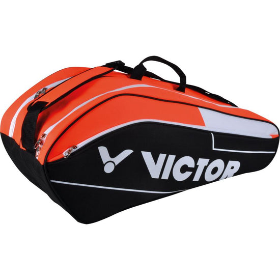 VICTOR Doublethermobag BR6211 orange - Badminton Warehouse