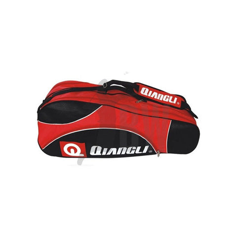 Qiangli SB61 Multifunction badminton bag - Badminton Warehouse