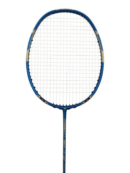 Apacs Ziggler LHI Pro Badminton Racket on sale from Badminton Warehouse