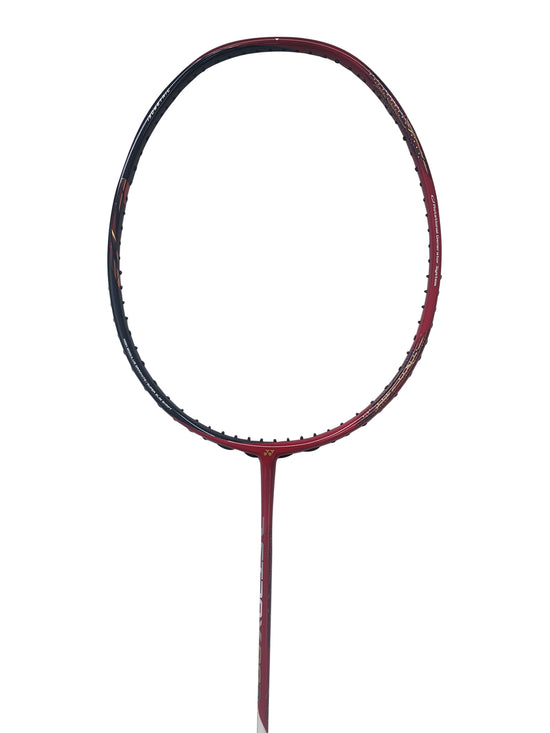 Yonex Astrox 88SD Black/Red Badminton Racket - Badminton Warehouse