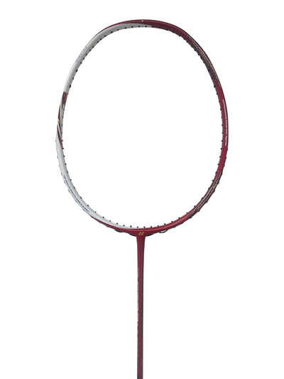 Yonex Astrox 88S White/Red Badminton Racket - Badminton Warehouse
