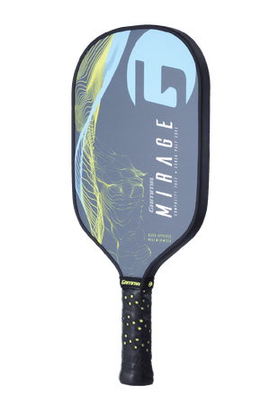 Mirage Premium Poly Core Paddle - Badminton Warehouse