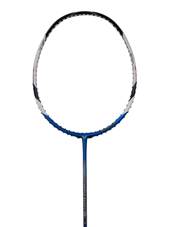 Victor Bravesword 12 (BS-12) Badminton Racket - Badminton Warehouse