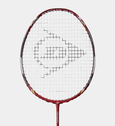Dunlop Badminton Savage Woven Special Tour Badminton Racket on sale at Badminton Warehouse