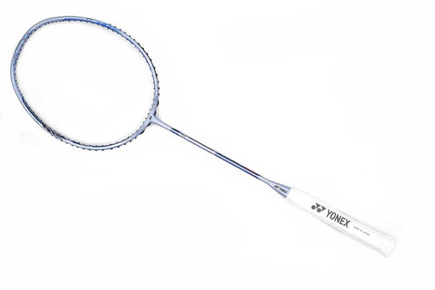 duora 10 lcw badminton racket - jewel blue 1