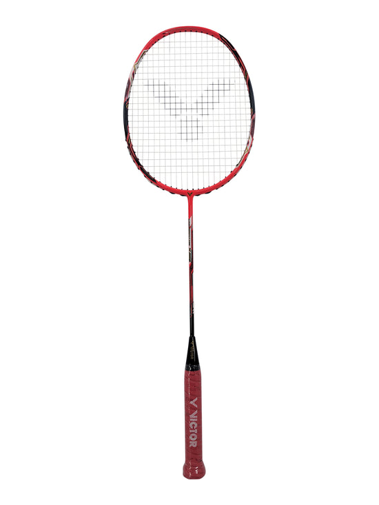 Victor Hypernano X990 Badminton Racket - Badminton Warehouse