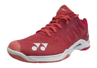 Yonex Aerus 3 LX Women's Badminton Shoe-Rose - Badminton Warehouse