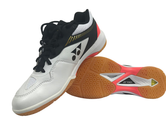 Yonex Power Cushion 65X2W (Wide) unisex Badminton Shoes on sale from Badminton Warehouse