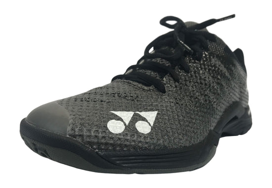 Yonex Aerus 3 MX Men's Badminton Shoe-Black - Badminton Warehouse