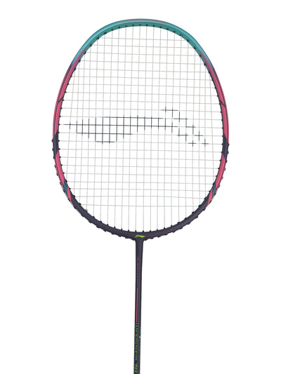 Li-Ning Windstorm 78 SL III Badminton Racket - Badminton Warehouse