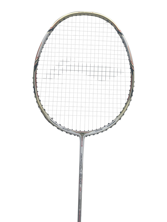 Li Ning Aeronaut 9000 Badminton Racket - Badminton Warehouse