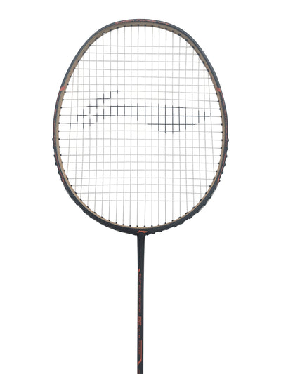 Li-Ning Super Force 82 LITE PLUS Badminton Racket (Pre-Strung) - Badminton Warehouse
