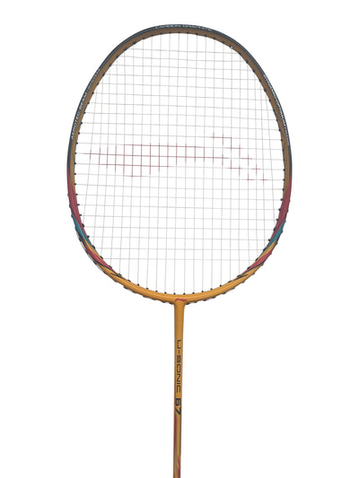 Li Ning U-Sonic 67 Limited Edition Badminton Racket - Badminton Warehouse