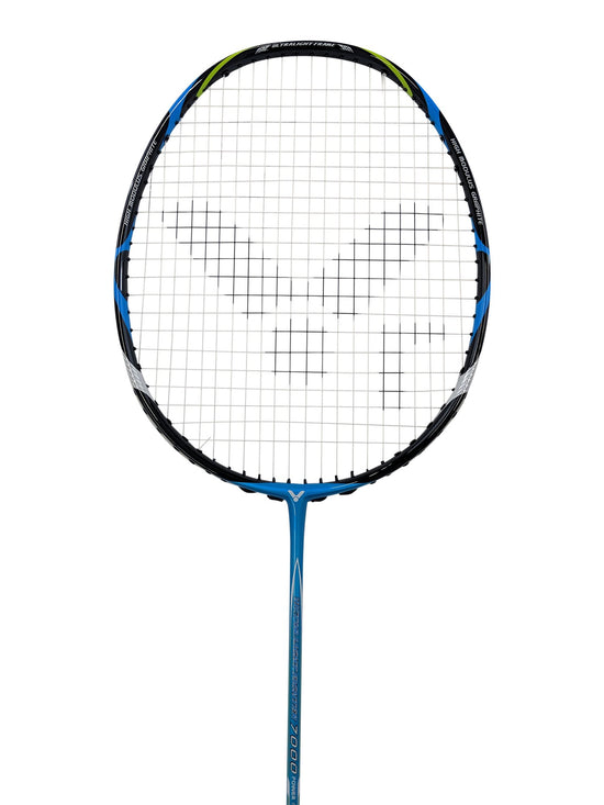 Victor Lightfighter 7000 Badminton Racket - Badminton Warehouse