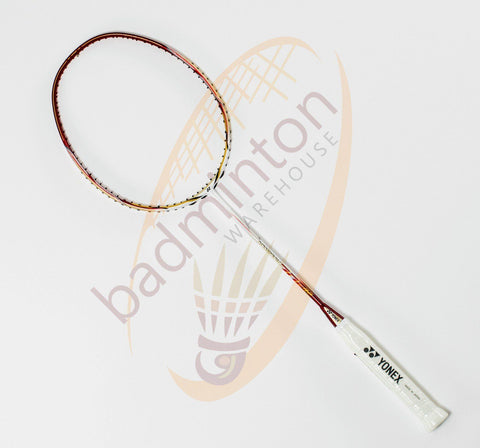 Nanoray 700 RP badminton racket-Badminton Warehouse