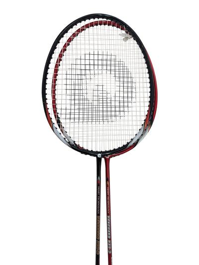 Qiangli B89-2 Badminton Racket on sale at Badminton Warehouse