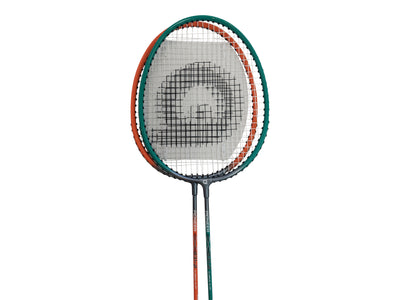 Qiangli 331 - 2 Badminton Rackets (Pair)