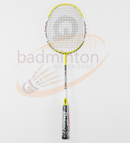 Qiangli BG602 Titanium Badminton Racket - Badminton Warehouse