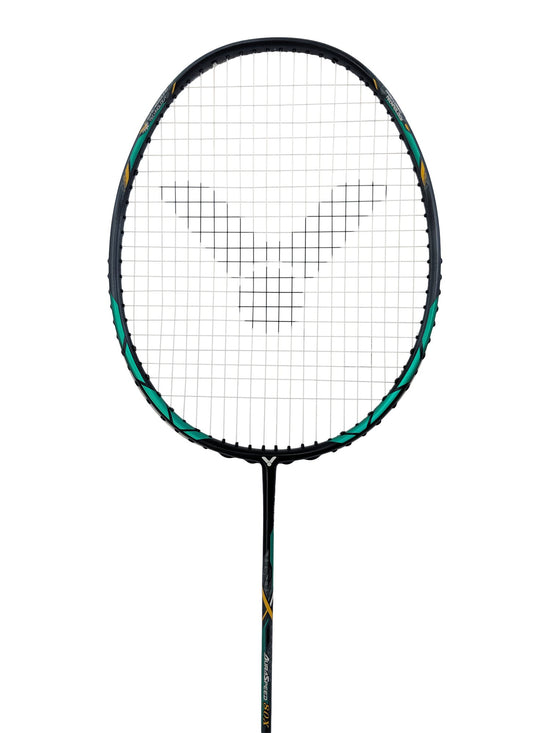 Victor Auraspeed 80X Badminton Racket - Badminton Warehouse