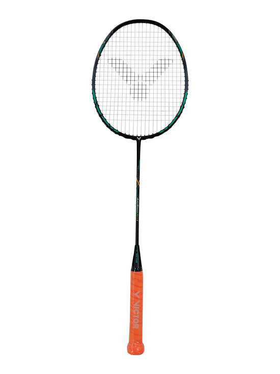Victor Auraspeed 80X Badminton Racket on sale from Badminton Warehouse