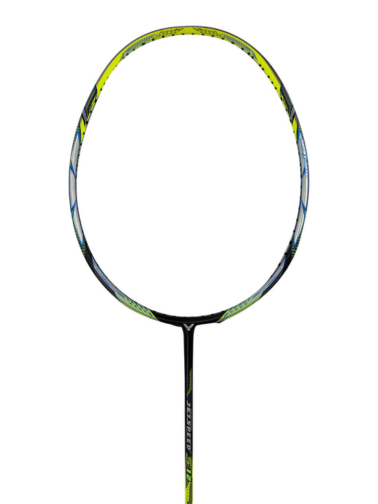 Victor Jetspeed S 12 Badminton Racket - Badminton Warehouse