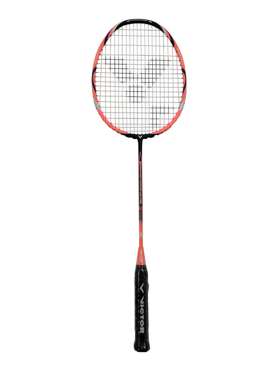 Victor Lightfighter Ultra Badminton Racket on sale from Badminton Warehouse