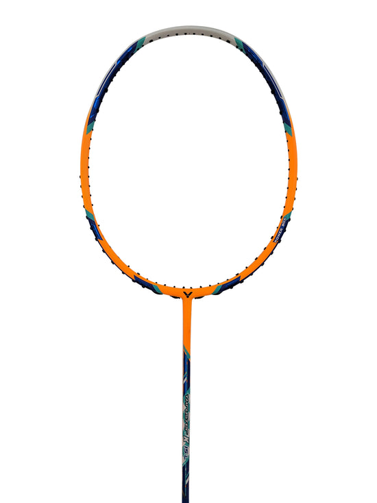 Victor Thruster TK 15 L Badminton Racket - Badminton Warehouse