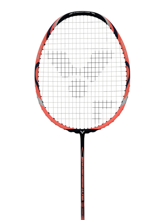 Victor Lightfighter Ultra Badminton Racket - Badminton Warehouse