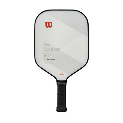 Wilson Juice Pickleball Paddle on sale at Badminton Warehouse