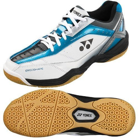 Copy of Yonex SHB-45EX Unisex Badminton Shoe - Badminton Warehouse