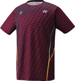 Yonex (Lin Dan) Tournament Badminton T-Shirt - Badminton Warehouse