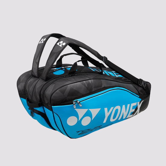 Yonex 8929 Pro 9 Racket Badminton Bag - Badminton Warehouse