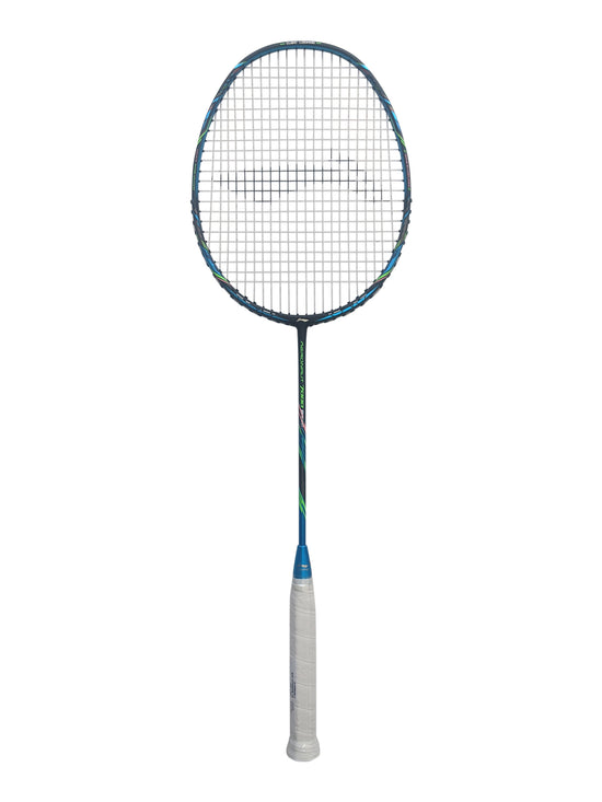 Li Ning Aeronaut 7000B (Boost) Badminton Racket (Black/Blue) Badminton Racket - Badminton Warehous