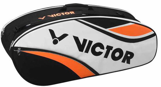 Victor BR 6202O Badminton Bag (Orange) - Badminton Warehouse