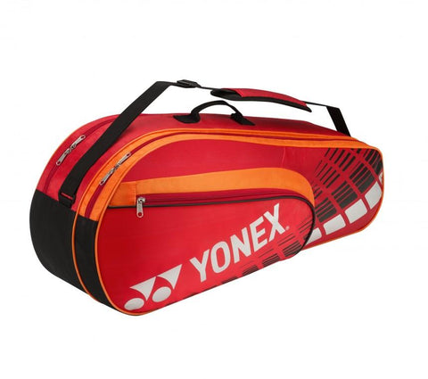 Yonex 4626 Badminton Bag (Red) - Badminton Warehouse