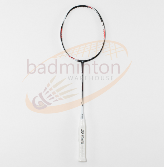 Professionally Strung Badminton Yonex Duora Z Strike 3u Badminton Racket Ultimate Power Tennis & Racquet Sports