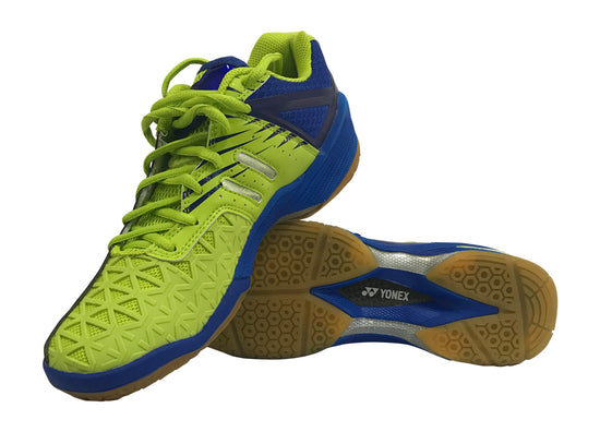 Yonex SHB 01 LTD LCW Badminton Shoe-Navy - Badminton Warehouse