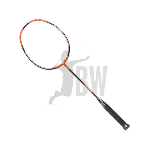 Adidas Precision 580 Badminton Racket -Orange/Black