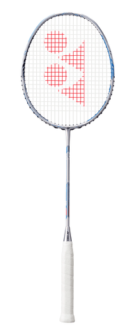 duora 10 lcw badminton racket - jewel blue