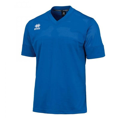 Errea Heat Shirt S/S AD - Badminton Warehouse