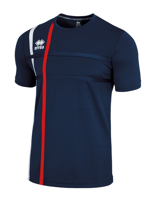 ERREA T-shirt MATEUS for badminton - Badminton Warehouse