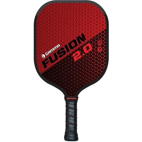 Fusion 2.0 Pickleball Paddle - Badminton Warehouse