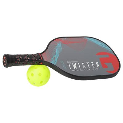 Gamma Twister Pickleball Paddle - Badminton Warehouse