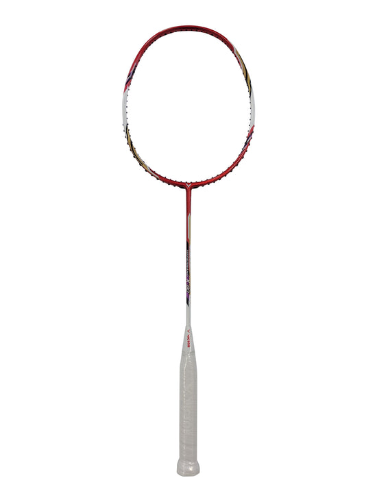 Victor HyperNano X80 Badminton Racket - Badminton Warehouse