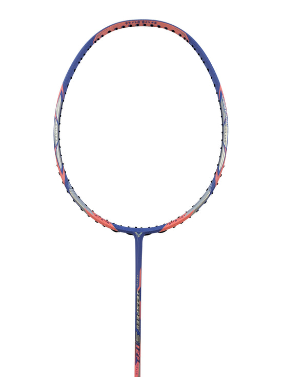 Victor Jetspeed S12F Badminton Racket frame at Badminton Warehouse